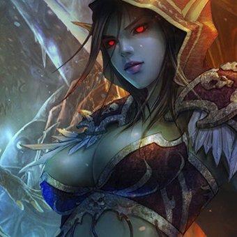 EpicWoW > Разработка сайта для игрового сервера World of Warcraft